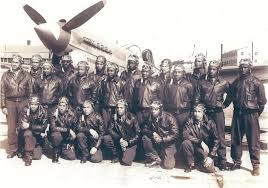 the experience red tail squadron tuskegee airmen class 44 b