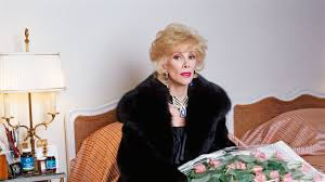 How Joan Rivers Got That <b>Way</b>   The New Yorker