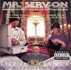Hustlin' by Mr. Serv-On