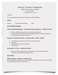 help me write a resume do a resume