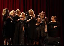 Katie Markham talks '<b>Adele</b> at the BBC' and her own <b>tribute show</b> ...