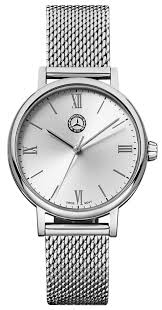 <b>Наручные часы</b> женские Classic Lady <b>Silver</b>
