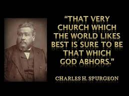 Image result for revival quotes spurgeon
