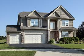 Two Story Brick House Design Ideas   Knanayamedia ComLuxury Two Story Brick House Designs » Photo