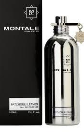 <b>Montale Patchouli Leaves</b> Eau De Parfum unisex 3.4 oz NIB | eBay