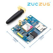 <b>SIM800C Development Board</b> GSM Module Support Message ...