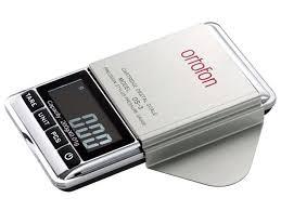 Весы для <b>тонарма Ortofon</b> DS-3