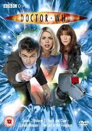 Doctor Who 4. Sezon 13. Bölüm izle
