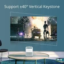 Wanbo <b>T2 free LCD Projector</b> LED mini Portable <b>Projector</b> Support ...