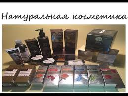 Натуральная косметика Natura Siberica, Planeta Organica ...