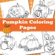 Small Picture Pumpkin Coloring Pages Itsy Bitsy Fun