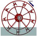 Images & Illustrations of paddlewheel