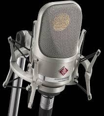 <b>Neumann TLM</b> 107 - <b>студийный микрофон</b> | ProSound