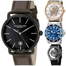 5 most popular best selling citizen watches for men the watch blog top 5 most popular stuhrling watches under £100 for men
