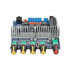 AIYIMA <b>TDA3116 2.1</b> Channels <b>Bluetooth</b> Digital Amplifier Board ...
