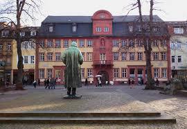 「Ruprecht-Karls-Universität Heidelberg」の画像検索結果