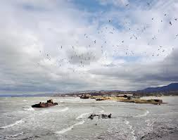 motherland simon roberts alexandrovsk port sakhalin island far east russia 2004