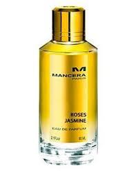 Женские духи <b>Mancera Roses Jasmine</b> купить с доставкой ...