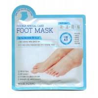 DOUBLE SPECIAL CARE FOOT MASK / <b>Маска для ног</b> ...