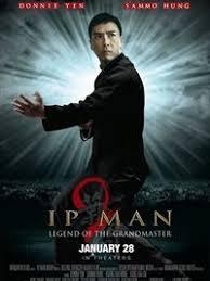 Ip Man 2 2010 image
