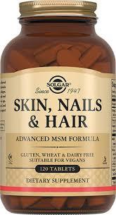 Купить <b>Солгар кожа</b>, <b>ногти</b>, волосы таб 120 штпо выгодной цене ...
