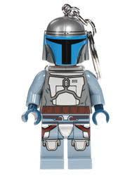 Купить <b>Брелок LEGO Star Wars</b> - Jango Fett по супер низкой цене ...
