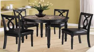 small dining tables sets: small apartment dining table round small dining tables sets fancy black wood dining set small apartment