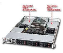 Products | SuperServers | 1U | 1026GT-TF - Supermicro