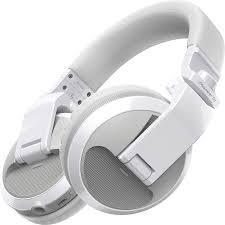 Купить <b>Наушники PIONEER HDJ-X5BT</b>, Bluetooth, белый в ...