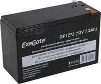 Аккумуляторные батареи <b>ExeGate</b> — купить на Яндекс.Маркете