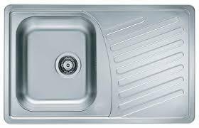 Врезная кухонная <b>мойка ALVEUS Elegant</b> 30 81х51см ...
