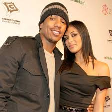 she s sexy and rich so why can t schermazing nicole lasting fling mariah carey s ex nick cannon