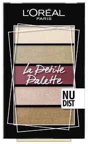 "Купить L'Oreal Paris Мини-палетка <b>теней</b> для век ""<b>La</b> Petite Palette ..."