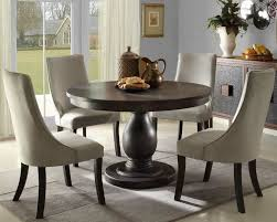 cool small pedestal dining table