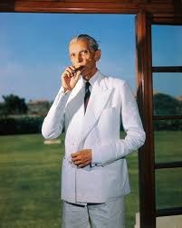 the idea that created com muhammad ali jinnah
