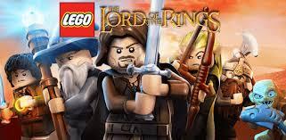 Приложения в Google Play – LEGO® <b>Властелин Колец</b>™