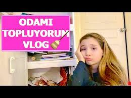 Banyomu Spaya Çeviriyorum Vlog. Ecrin Su Çoban - YouTube