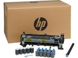 <b>Комплект для обслуживания HP</b> LaserJet, 220 В | HP® Russia