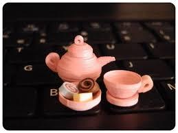 """Résultat de recherche d'images pour """"quilling cup of tea"""""""