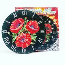 <b>Danko</b> Toys Алмазная мозаика Diamond Time Часы <b>своими</b> ...