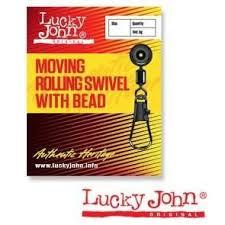 <b>Вертлюг Lucky John</b> (Лаки Джон) купить в Минске  Цены, доставка