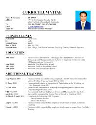 how to write the perfect cv example bio data form of nts for gallery of how to make a perfect resume example