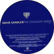 The Chanukah Song - Wikipedia