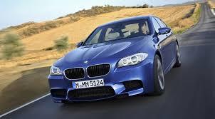 BMW <b>M5</b> (2011) review | CAR Magazine