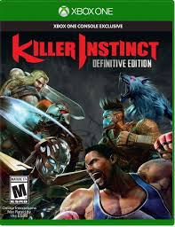 Killer Instinct Combo Breaker Pack | Xbox One | GameStop