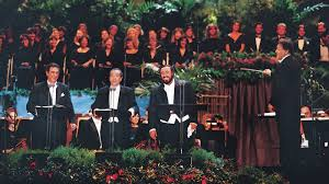 How The Three Tenors Sang The Hits And Changed The Game ...