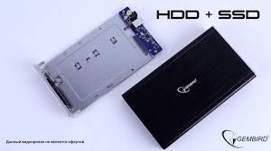 "Внешний корпус для <b>3.5</b>"" HDD <b>Gembird</b> EE3-U3S-80 - YouTube"
