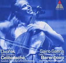 <b>Dvorak</b> - Saint-Saëns : Concertos pour violoncelle: <b>Jacqueline du</b> ...