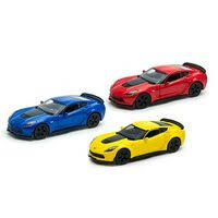 «<b>Welly</b> Игрушка <b>модель машины</b> 1:38 <b>Chevrolet</b> Corvet Z06 ...