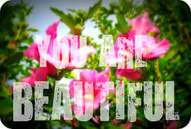 """Résultat de recherche d'images pour """"you are beautiful"""""""